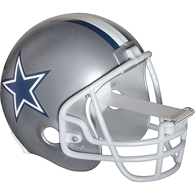 Scotch® Dallas Cowboys Helmet Tape Dispenser with Scotch®Magic™ Tape