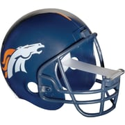 Scotch® Denver Broncos Helmet Tape Dispenser with Scotch®Magic™ Tape