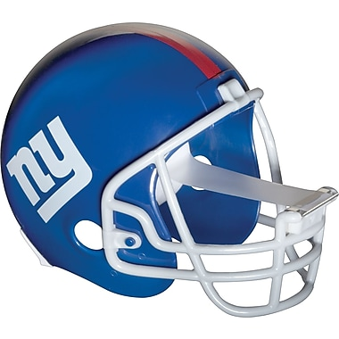 Scotch® New York Giants Helmet Tape Dispenser with Scotch®Magic™ Tape