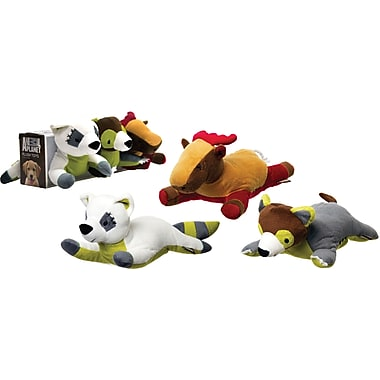 Animal Planet  Plush Toys, 3/Pack