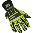 Ringers® Roughneck® Kevloc Glove Large, 1 Pair