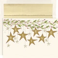Great Papers® Believe Stars Holiday Cards & Envelopes