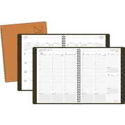2014/2015 AT-A-GLANCE® Academic Contemporary Weekly Appointment Book, 8 7/8 x 11 3/8