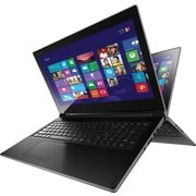 "Lenovo Flex Dual-Mode 15.6"" Touch Screen Laptop"