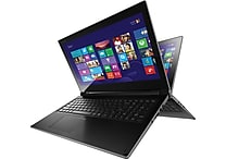 Lenovo Flex Dual-Mode 15.6' Touch Screen Laptop