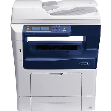 Xerox 3615DN Mono Laser All-in-One Printer