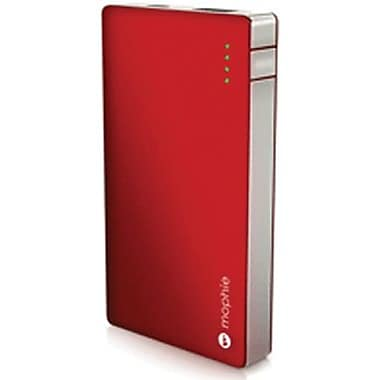 mophie Juice Pack Universal PowerStation Gen 2 (4000mAh) Red Line