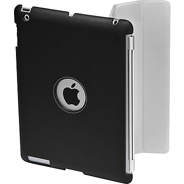 Targus VuComplete™ Back Cover for iPad® 3 and iPad® 4, Black