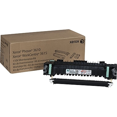 Xerox Phaser 3610/WorkCentre 3615 110V Fuser Maintenance Kit (115R00084)