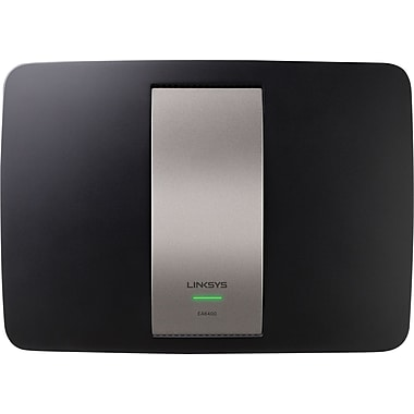Linksys EA6400 Smart WiFi Router