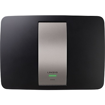 Linksys EA6400 Smart Gigabit Wireless Router
