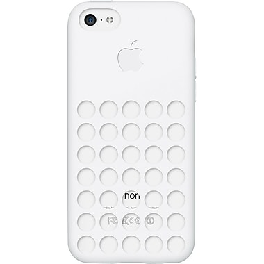 Apple® iPhone® 5c Case, White
