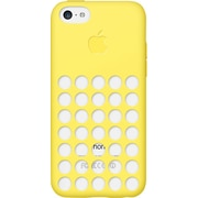 Apple® iPhone® 5c Case, Yellow