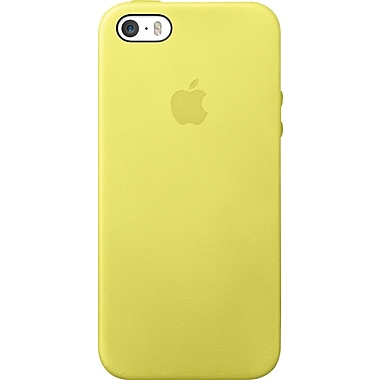 Apple® iPhone® 5s Case, Yellow