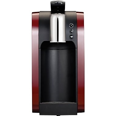 Starbucks Verismo 580 Brewer, Burgundy