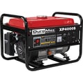 DuroMax XP4000S-CA 4000W 7 Hp Air-Cooled OHV Gasoline Powered Portable RV Generator, CARB Compliant
