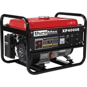 DuroMax® XP4000S 4000W, 7Hp Air-cooled OHV Gasoline Powered Portable RV Generator