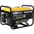 DuroStar DS4000S 4000W, 7 Hp Air-Cooled OHV Gasoline Powered Portable RV Generator