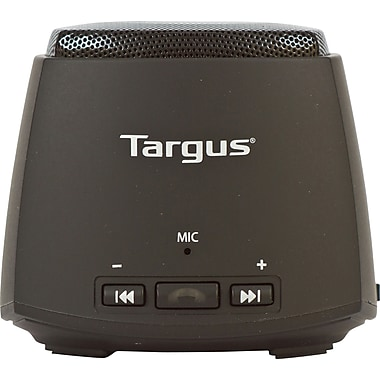 Targus Bluetooth Mobile Speaker with Microphone