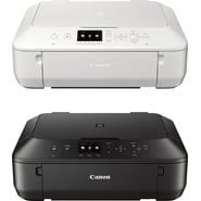 Canon PIXMA MG5520 Inkjet Color All-in-One Photo Printers
