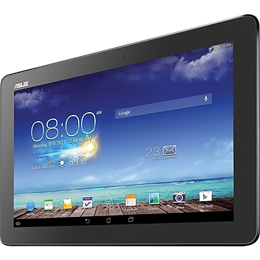 Asus MeMo Pad 10 creates a great entertainment experience with it's 10