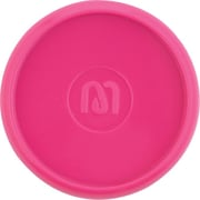 M by Staples™ Arc System Notebook Expansion Discs, Pink, 1, 150 Sheet Capacity, 12/Pack