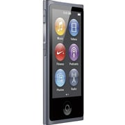 Apple iPod Nano, 16GB, Space Grey