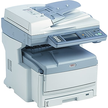 OKI MC860 Mono Laser All-in-One Printer