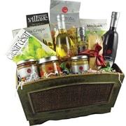 Dolce & Gourmando Italian Treasures Basket