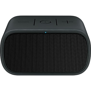Logitech UE Mobile Boombox Wireless Bluetooth Speaker, Black (984-000298)