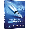 Corel WordPerfect Office X6 for Windows (1 User) [Download]