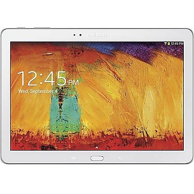 Samsung Galaxy Note 2014 Edition 10.1in. SM-P6000ZKVXAR Tablet, Black