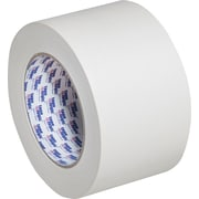 "Tape Logic™ 3"" x 60 yds. Heavy Duty Masking Tape, 12/Case"