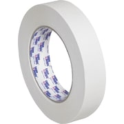 "Tape Logic® 2600 Masking Tape, 1"" x 60 yds., Natural, 12/Case"