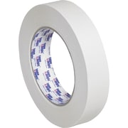"Tape Logic™ 1"" x 60 yds. Medium Grade Masking Tape, 12/Case"