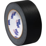 "Tape Logic® Masking Tape, 2"" x 60 yds., Black, 12/Case"