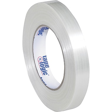 Tape Logic™ 3/4in. x 60 yds. Filament Tape