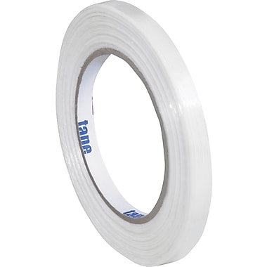 3/8in. x 60 yds. (12 Pack) Tape Logic™ #1400 Filament Tape