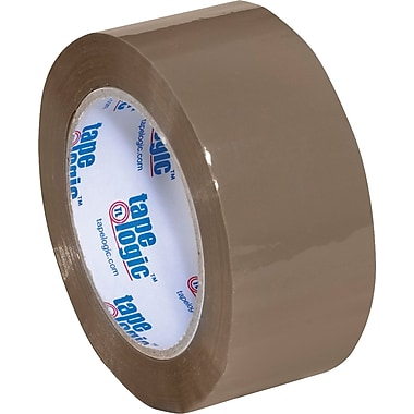 2in. x 110 yds. Tan Tape Logic™ 2 Mil Acrylic Tape