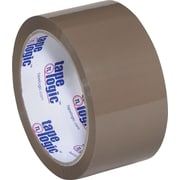 "Tape Logic® #700 Hot Melt Tape, 2"" x 55 yds., Tan, 36/Case"
