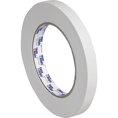 Tape Logic™ 2200 Masking Tape, 1/2in. x 60 yds., 72/Case