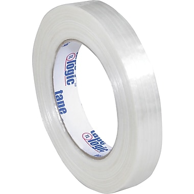 3/4in. x 60 yds. Tape Logic™ #1500 Filament Tape, 48/Case
