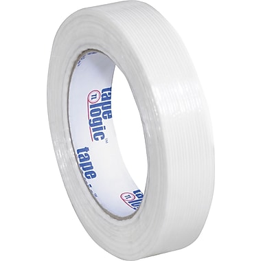 1in. x 60 yds. Tape Logic™ #1300 Filament Tape, 36/Case