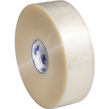 3in. x 1000 yds. Clear Tape Logic™ #700 Hot Melt Tape, 4/Pack