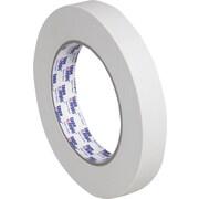"Tape Logic™ 2600 Masking Tape, 3/4"" x 60 yds., 48/Case"