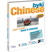 Byki – Chinois (mandarin) deluxe V4 pour Windows (1 utilisateur) [Téléchargement]