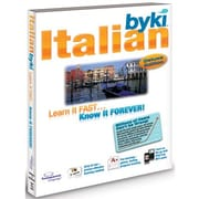 Byki – Italien deluxe V4 pour Windows (1 utilisateur) [Téléchargement]