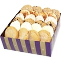 Bake-Me-A-Wish Assorted Gourmet Cookies, 24 Cookies/Box