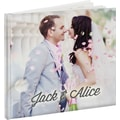 Custom Photobooks