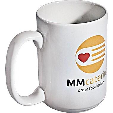 Custom Mug (15 oz.)